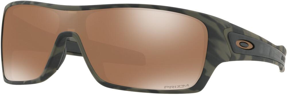 Oakley TwoFace Brille - Olive Camo Prizm Tungsten GvmyHFN9n
